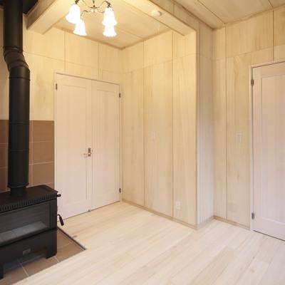 施工事例「自由設計なのでお客様にご満足して頂く住宅を実現します」のサムネイル画像