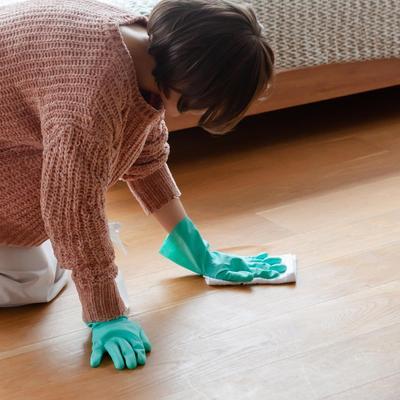コラム「室内の花粉症対策はできていますか?」のサムネイル画像